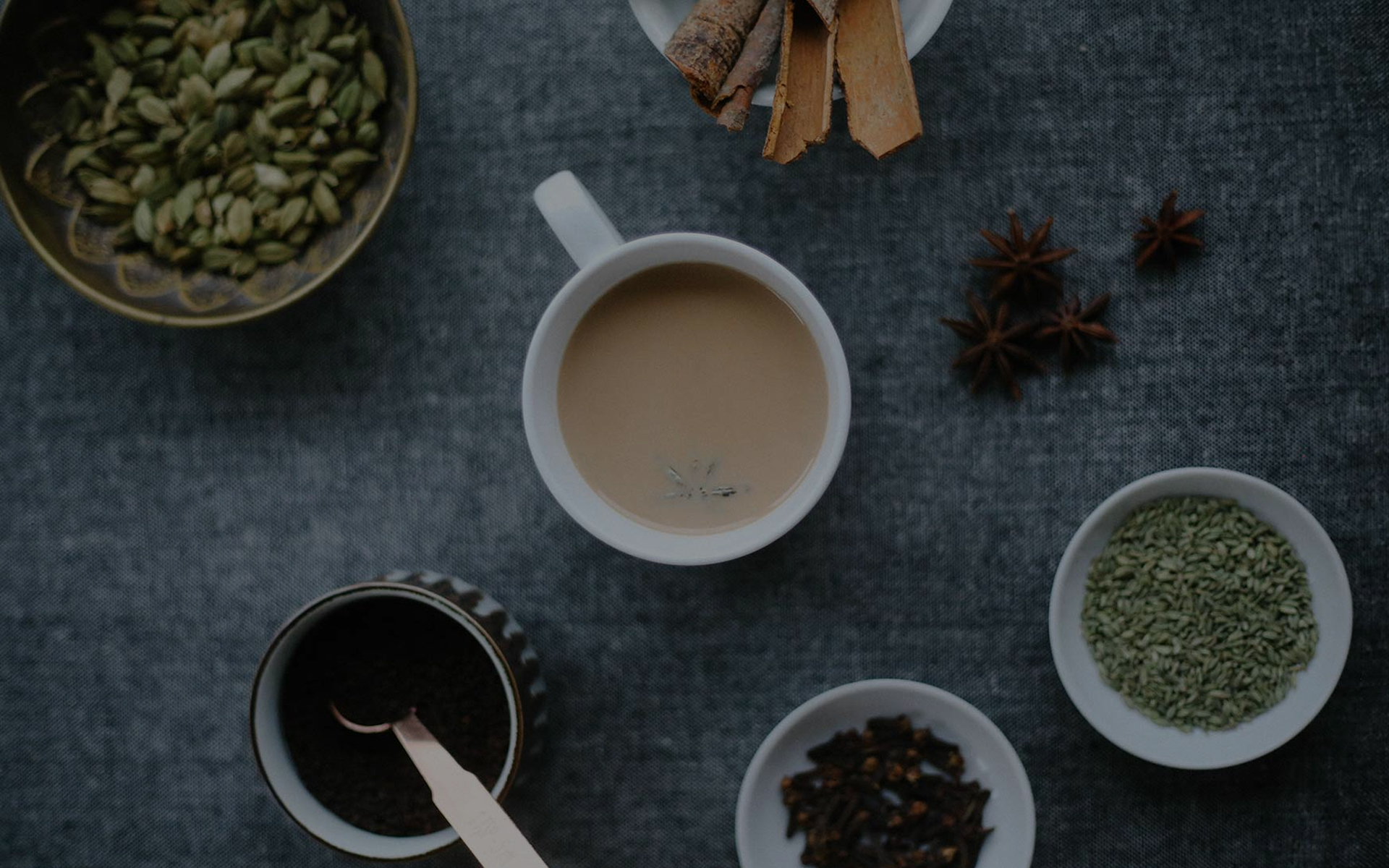 Chai Brings People Together And Encourages Openness And Relationships
